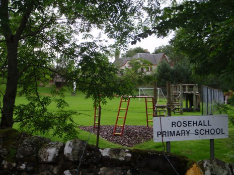Rosehall Primary