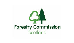 Link to find out more about our partner, Forestry Commission Scotland.