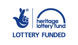Find out more about the Heritage Lottery Fund