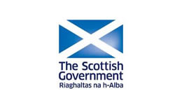 Link to find out more about our supporter, The Scottish Government.