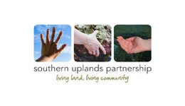Link to find out more about our partner and host charity, The Southern Uplands Partnership