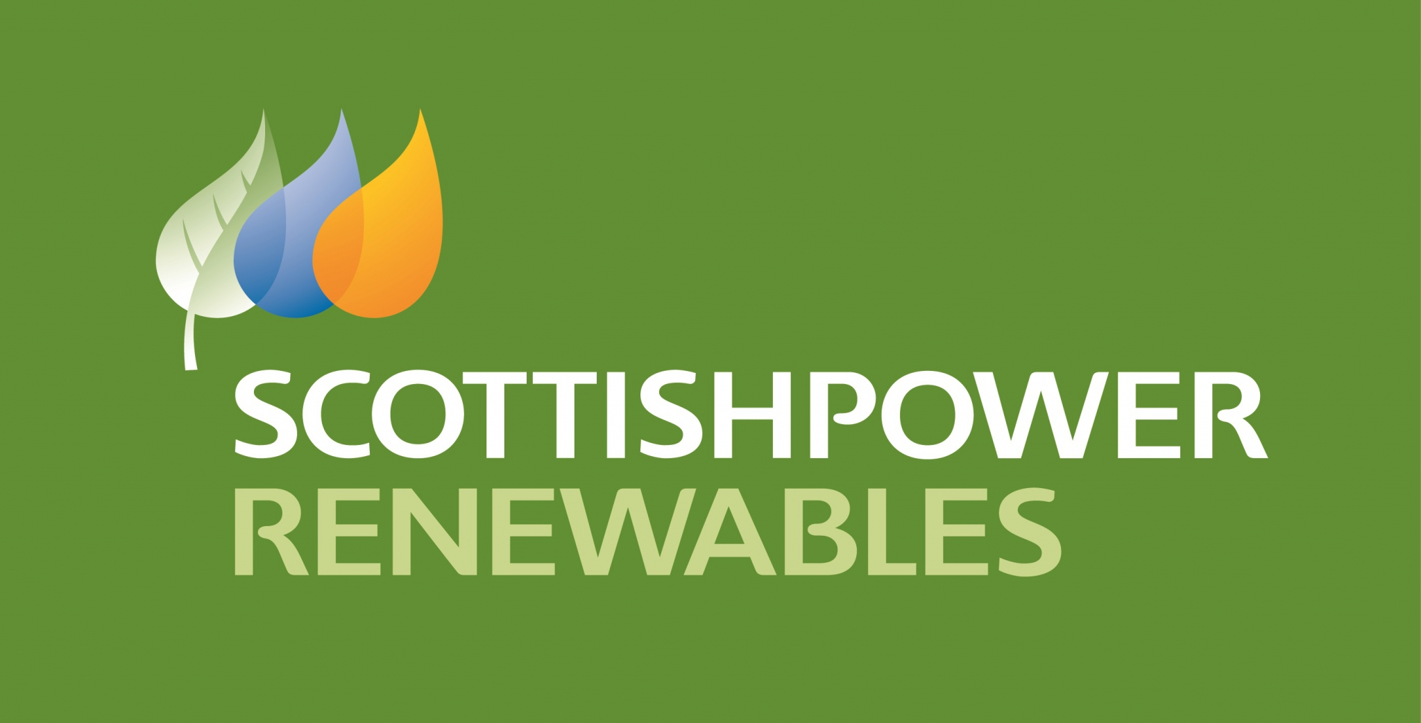 Scottish Power Renewables Logo